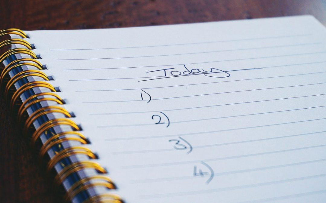 Hoe maak ik vandaag het verschil?